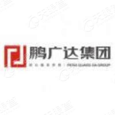 鹏广达Logo