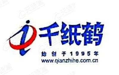 北京千纸鹤电子技术发展有限公司第一销售分公司logo