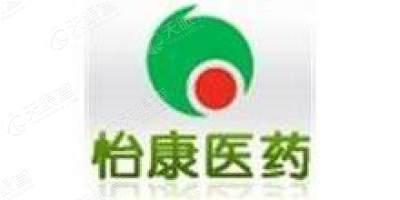 怡康医药Logo