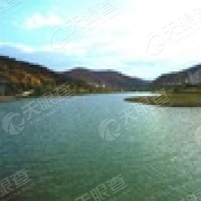 海寨沟旅游度假风景区