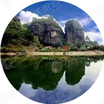 丽水市莲都区东西岩风景区旅游开发建设管理委员会
